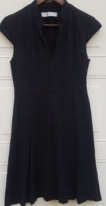 🎉Trina Turk|Charcoal Grey Dress|Size 4